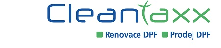 Cleantaxx - renovace DPF, prodej DPF
